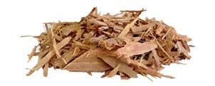 Angico (Piptadenia colubrina) - Matéria Prima