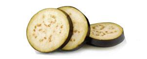 Berinjela (Solanum melongena L.) - Matéria Prima