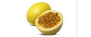 Maracujá (Passiflora alata L.) - Matéria Prima