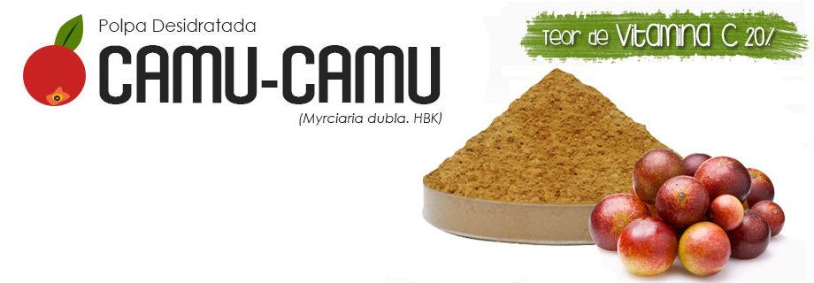 Camu Camu 20%