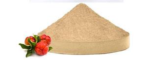 Acerola Mín. 10% de vitamina C (Malpighia glabra L.) - Produto
