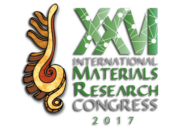 XXVI INTERNACIONAL MATERIALS RESERCH CONGRESS