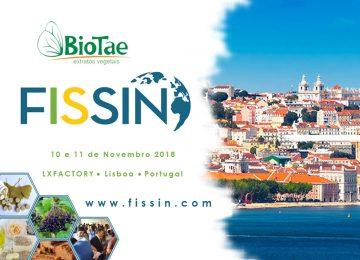FISSIN Lisboa 2018